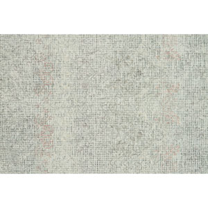 Tatum Grey and Blush Runner: 2 Ft. 6 In. x 7 Ft. 6 In. Rug