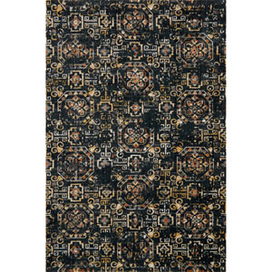 Torrance Midnight Rectangular: 7 Ft. 10-Inch x 10 Ft. 10-Inch Rug