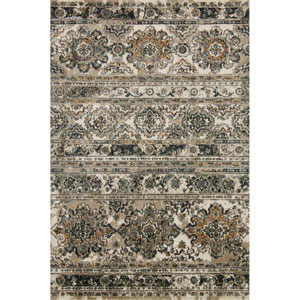 Torrance Taupe Rectangular: 7 Ft. 10-Inch x 10 Ft. 10-Inch Rug