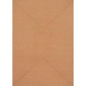 Wylie Orange Rectangular: 5 Ft. x 7 Ft. 6-Inch Rug