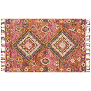 Zharah Fiesta Square: 1 Ft. 6-Inch x 1 Ft. 6-Inch