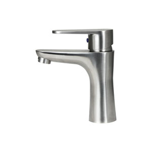 Olivia Stainless Steel Low Lead Bathroom Faucet