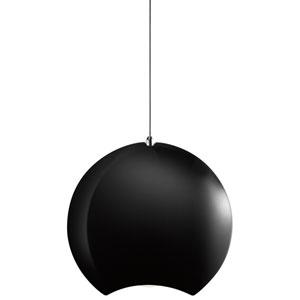 Minn Black One-Light LED Mini Pendant