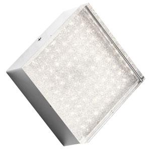 Gorve Chrome LED Wall Sconce