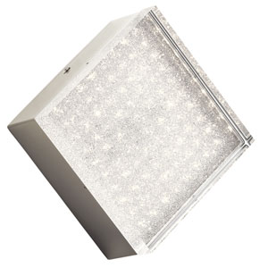 Gorve Brushed Nickel LED Wall Sconce
