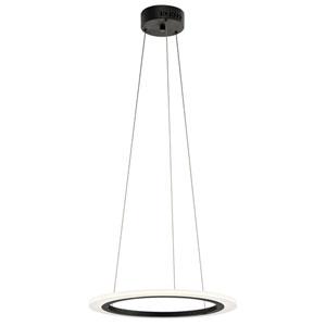 Hyvo Bronze 20-Inch LED Pendant