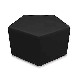 Black Quin Stool
