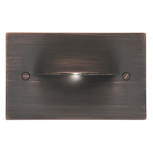 Terra Nova Oil Rubbed Bronze ADA LED Step Light