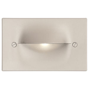 Terra Nova Stainless Steel ADA LED Step Light