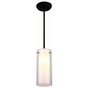 Essex Graphite One-Light Pendant