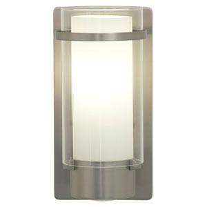 Essex Buffed Nickel 9.5-Inch One-Light Wall Sconce