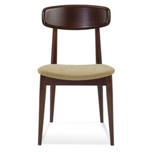 Skyline Sunbrella Dove Side Chair