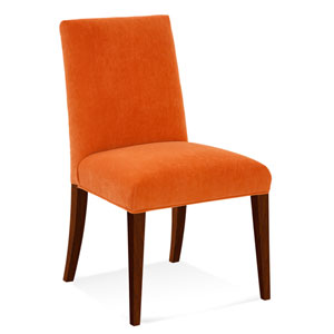 Peter Francis Bounty Side Chair in Harvest Finish