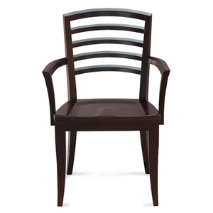 Peter Francis Harvest Arm Chair