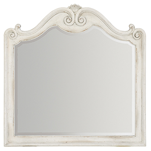 Arabella White Mirror