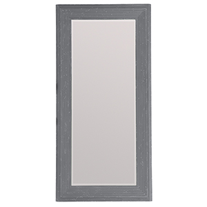 Boheme Blue Milieu Floor Mirror