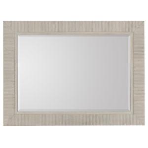Reverie Gray 47-Inch Landscape Mirror