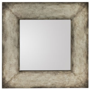 Ciao Bella Beige 42-Inch Accent Mirror