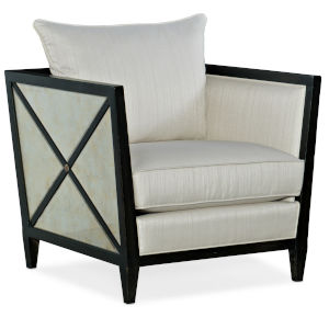 Sanctuary Noir Lounge Chair