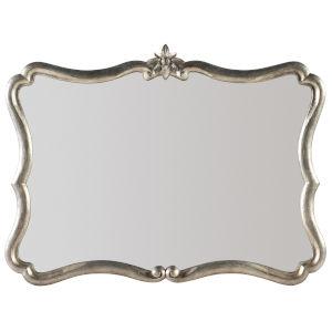 Sanctuary Champagne 46 x 35 Inch Mirror