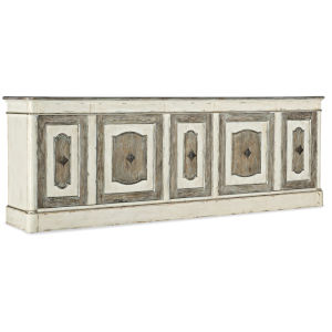 Sanctuary Champagne 98-Inch Buffet