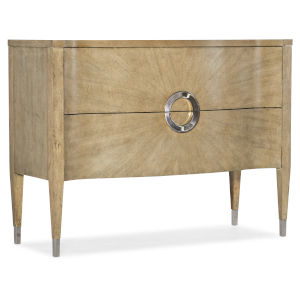 Novella Sunsplash Accent Chest