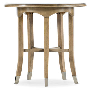 Novella Sunsplash End Table