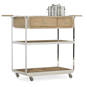 Novella Sunsplash Bar Cart