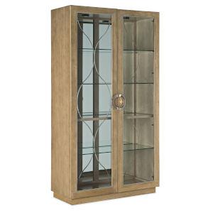 Novella Sunsplash Display Cabinet