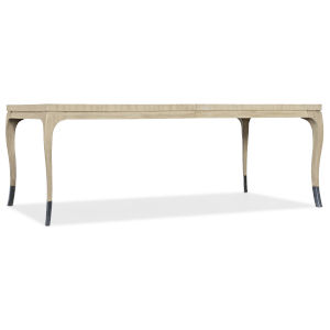 Newport French Vanilla Rectangle Sofa Table