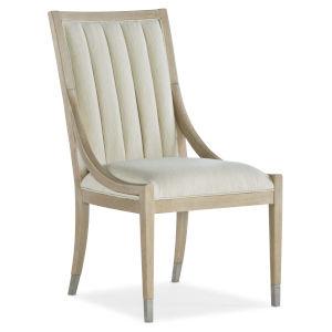 Newport French Vanilla Slipper Chair