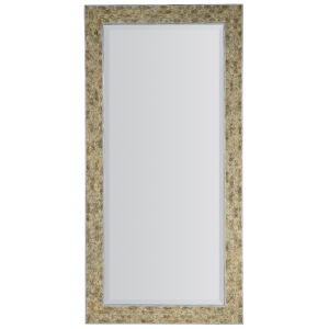 Surfrider Brown Floor Mirror