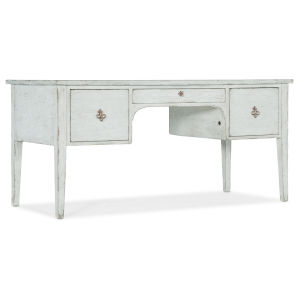 Alfresco Limestone Writing Desk