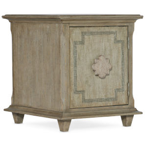 Alfresco Weathered Shale and Light Tusk Chest