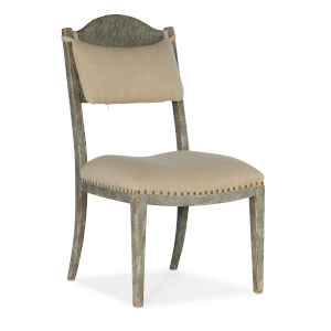 Alfresco Oyster Side Chair