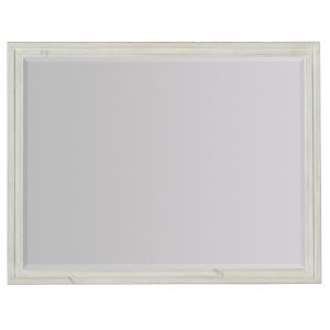 Montebello Danish White Mirror