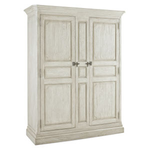 Montebello Danish White Master Chest