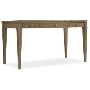 Montebello Carob Brown Writing Desk