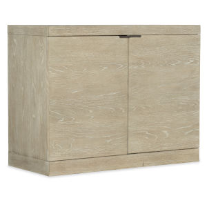 Cascade Taupe File Cabinet