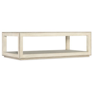 Cascade Taupe Rectangle Cocktail Table