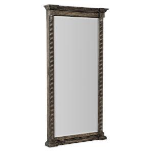 La Grange Flemish 40 x 78 Inch Mirror