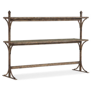 La Grange Wash Off Console Table