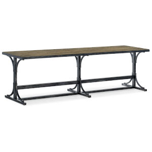 La Grange Wash Off Bed Bench