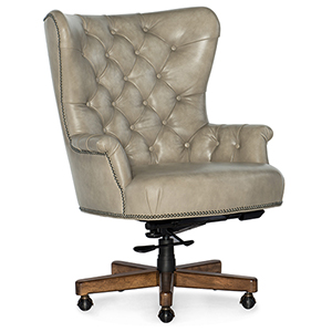 Issey Beige Executive Chair