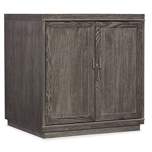 House Blend Two-Door Storage Cabinet