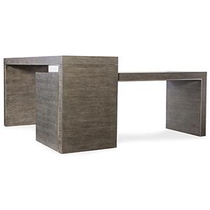 House Blend 60-Inch Writing Desk