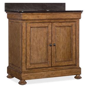 Shop Distressed Wood Blue Bathroom Vanity Bellacor