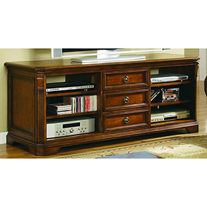 Brookhaven 64-Inch TV Console