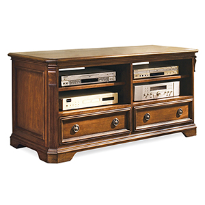 Brookhaven Medium Wood Console