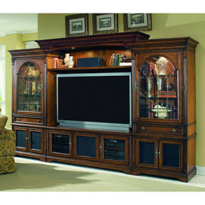 Brookhaven 141.5-Inch Home Theater Group